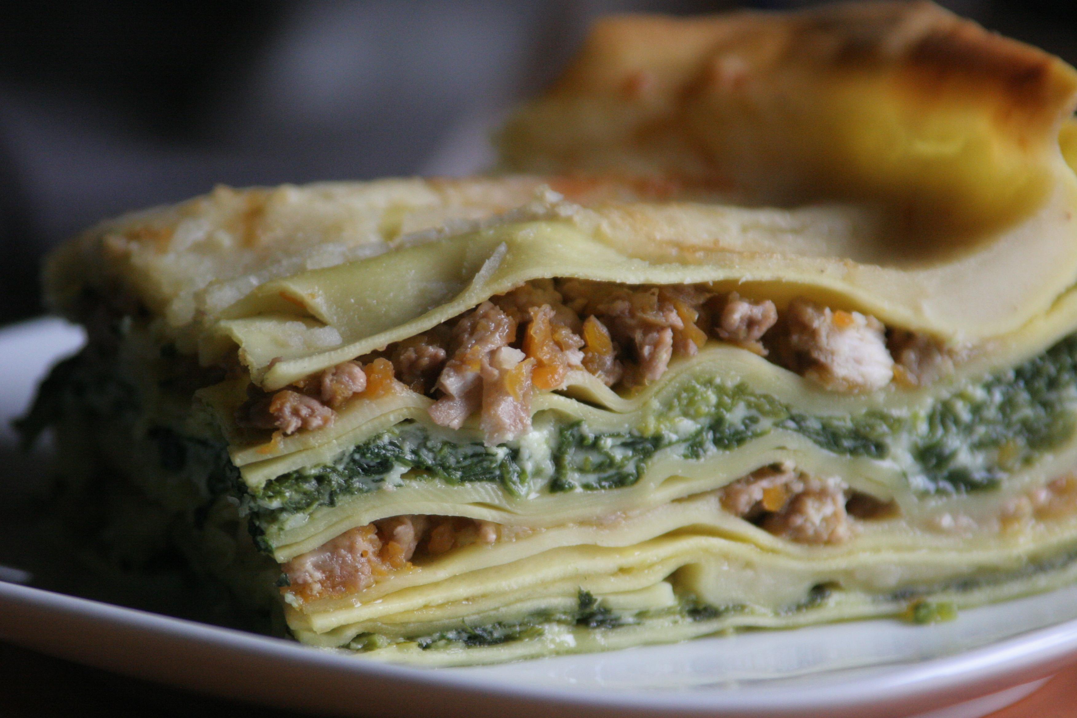 lasagna verde 4