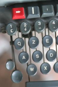 macchina scrivere 11