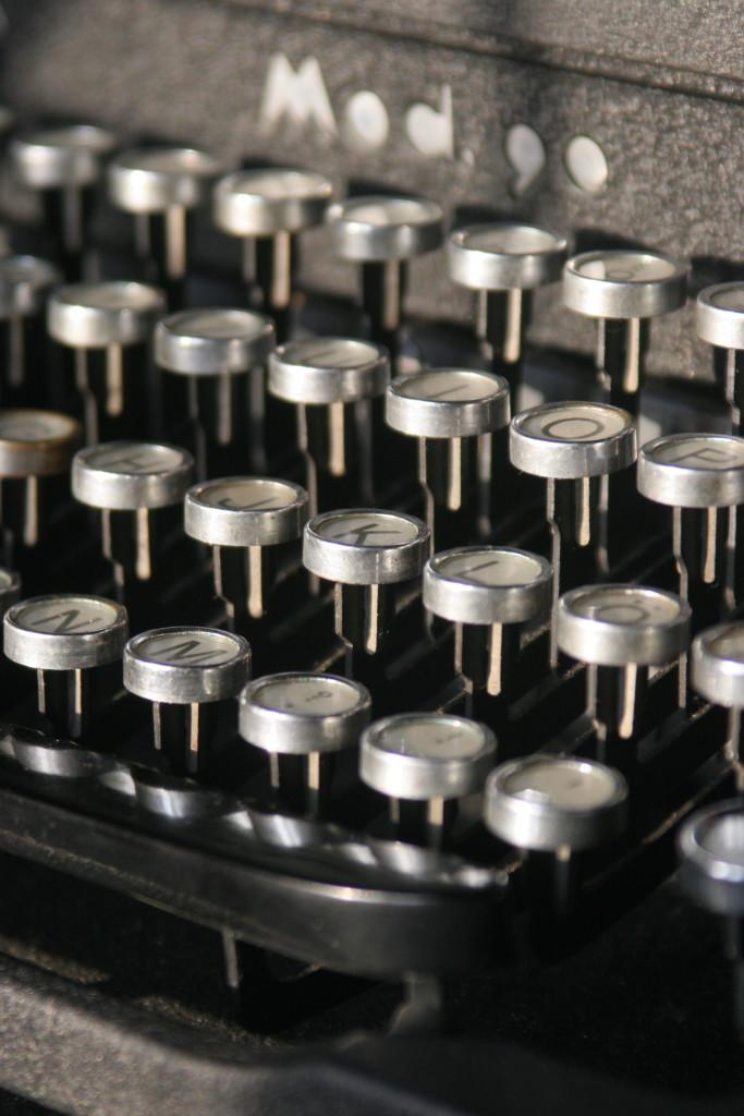 macchina scrivere 3